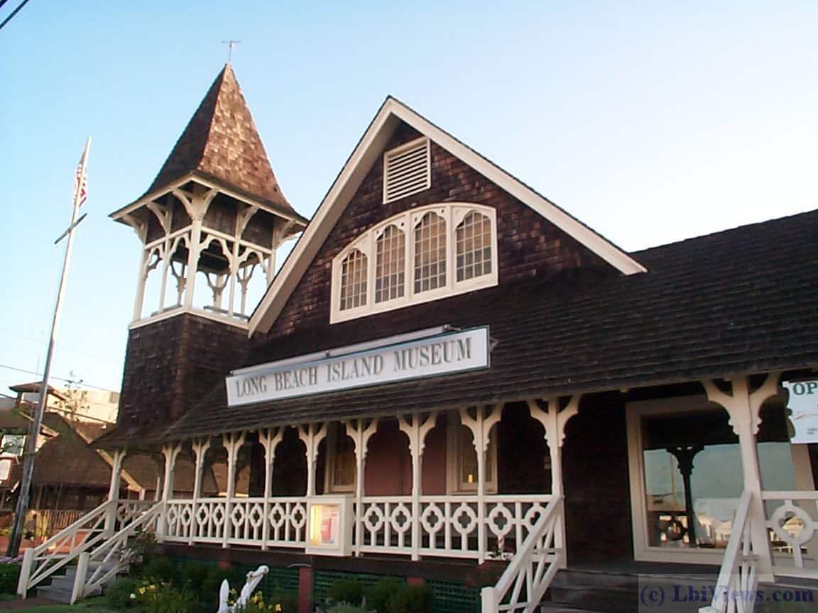 The Long Beach Island Museum
