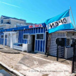 Mr. Tee's Arcade in North Beach Haven