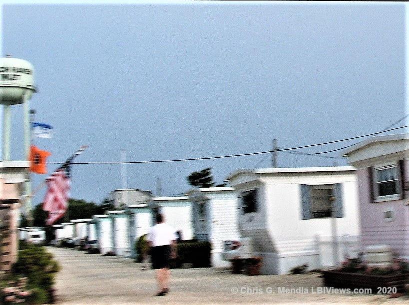 LBI Trailer Park - Holgate - Long Beach Island
